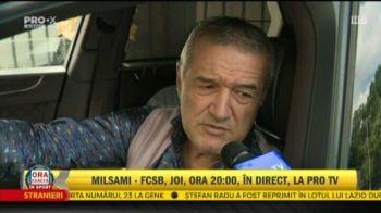 """EXCLUSIV: """"Anul asta toti se bat la locul 2, luam titlul LA PAS!"""" Becali, INCANTAT de noul FCSB! Ce spune despre DEZASTRUL de la Dinamo"""
