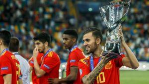 Decizia luata de Zidane! Cel mai bun jucator de la EURO U21 este la un pas sa plece in Premier League