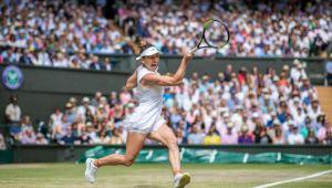 Urmatorul turneu pentru Simona Halep dupa victoria de la Wimbledon! Organizatorii au facut anuntul in limba romana