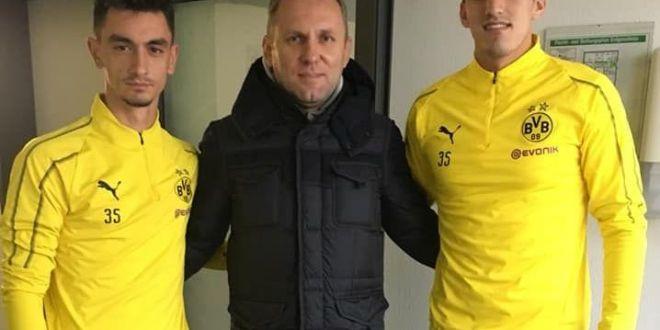 Transfer tare la Astra! L-au adus pe pustiul care a fost la un pas de Dortmund!!!