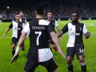 Lovitura grea pentru fanii FIFA 20! Juventus Torino NU va exista in noul joc! Cum se va numi echipa