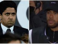 "Neymar, AMENINTAT de seful lui PSG: ""O sa te antrenezi singur pana in 2022!"" Seicii, gata de o decizie RADICALA"