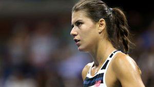 Sorana Cirstea, eliminata de Jaqueline Cristian in primul tur al Bucharest Open! A 5-a favorita, invinsa de numarul 210 WTA