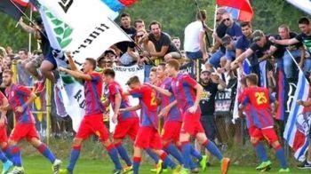 CSA Steaua ataca promovarea cu fosti jucatori de la FCSB! Un alt jucator care a evoluat pentru FCSB a semnat astazi cu Steaua Armatei! Cine vine sub comanda lui Oprita