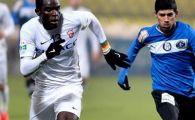Botosani incaseaza 900.000 euro pentru un fotbalist vandut acum 3 ani! Camerunezul Ngadeu s-a transferat pe 4.500.000 si va fi rival cu Ianis Hagi!