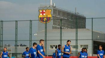 OFICIAL | Barcelona a semnat o intelegere URIASA! S-a inteles cu un club din Olanda pentru un proiect de viitor! Anuntul zilei in Spania
