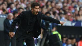 """Atletico Madrid se intareste masiv dupa plecarea lui Griezmann! """"Cholo"""" sparge banca si aduce un fotbalist de la finalista UCL, Tottenham"""
