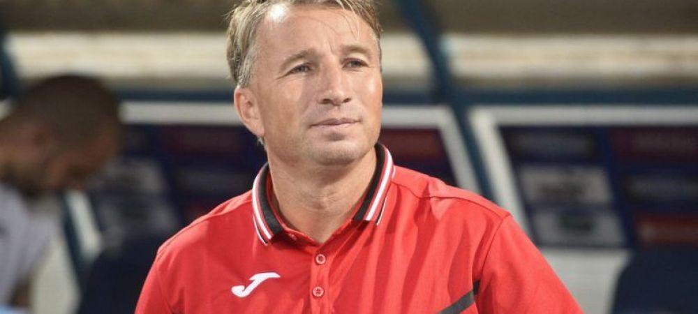 """""""Tot respectu', da' FCSB, Craiova si Viitorul nu se compara cu Astana"""". Petrescu se teme inaintea returului cu kazahii: """"E cel mai greu meci de cand sunt eu aici"""""""