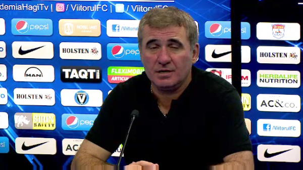 """A refuzat AJAX pentru ca era indragostit de Steaua! Dezvaluirile incredibile ale lui Hagi: """"Iubea Steaua prea tare, e din Berceni!"""""""