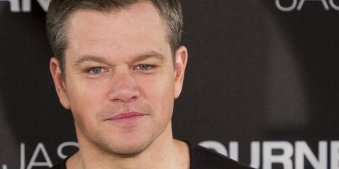 Cum arata sotia lui Matt Damon, o fosta ospatariță. Cei doi au fost surprinsi in ipostaze intime