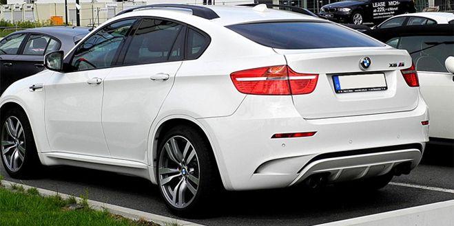 BMW X6, pret de chilipir la o licitatie ANAF. Un roman a dat lovitura, la ce pret a fost cumparat