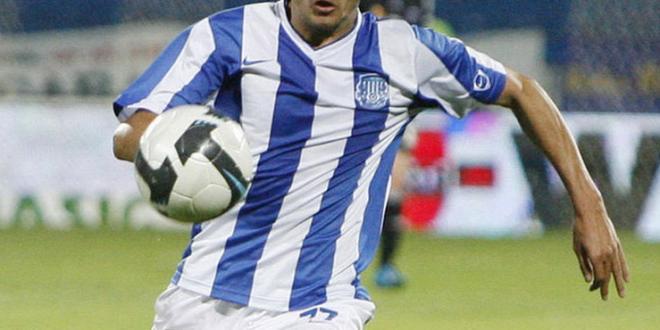 Fost campion cu Dinamo si cu Rapid, munceste pe un santier din Londra. In Romania a divortat si a pierdut toti banii