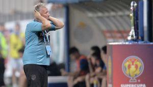 CFR Cluj nu poate conta pe cel mai bun jucator la returul cu Astana