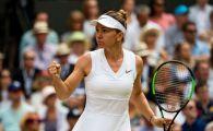 Cum poate reveni Simona Halep pe locul 1 WTA! Calcule complete pentru sezonul pe hard! Cate puncte trebuie sa apere campioana de la Wimbledon in perioada urmatoare