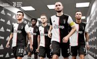 Dezastru pentru EA Sports dupa anuntul ca Juventus NU va fi in FIFA 20! Suma ametitoare pe care au pierdut-o peste noapte