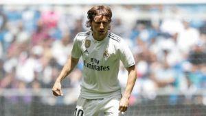 Luka Modric ar putea aunge in Serie A! Castigatoarea a 7 trofee Champions League il vrea pe croat! Anuntul momentului in Spania