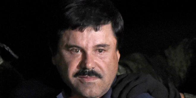 BREAKING NEWS! El Chapo, devastat de americani. Nu exista justitie ! Reactia SOCANTA a traficantului dupa ce a fost condamnat la inchisoare pe viata, plus 30 de ani