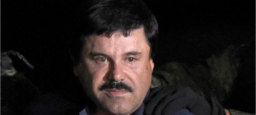 """BREAKING NEWS! El Chapo, devastat de americani.""""Nu exista justitie""""! Reactia SOCANTA a traficantului dupa ce a fost condamnat la inchisoare pe viata, plus 30 de ani"""
