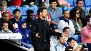 OFICIAL | Atletico Madrid a mai facut un transfer! Nu s-a mai intamplat de 95 de ani asa ceva! Cine a venit sub comanda lui Simeone