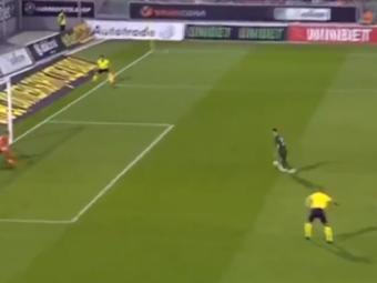 VIDEO | Meci incredibil in preliminariile UCL! Ludogoret, eliminata de Ferencvaros dupa ce a ratat un penalty si a terminat in 10: Moti, INTRARE CRIMINALA