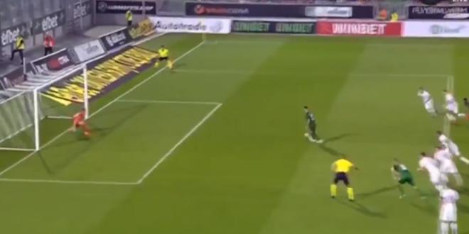 VIDEO   Meci incredibil in preliminariile UCL! Ludogoret, eliminata de Ferencvaros dupa ce a ratat un penalty si a terminat in 10: Moti, INTRARE CRIMINALA