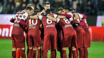 "CFR Cluj - Astana 3-1 | ""Nu vom ceda niciodata""! Ce spune Omrani dupa ce a reusit un hattrick si a calificat-o pe CFR in turul 2 UCL"