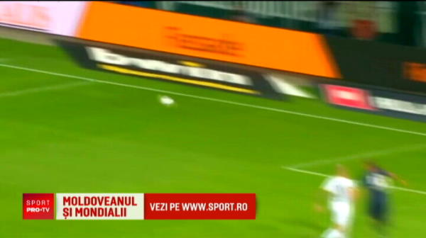 """Jucatorul pe care Romania il vrea neaparat: """"Se asteapta un raspuns de la ei, de la FIFA!"""" A impresionat la PSG: gol fabulos din pasa lui Mbappe"""