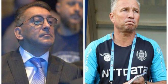 Ilie Dumitrescu, savuros! Replici tari pentru Petrescu, dupa returul cu Astana:  Mi-a stricat seara!