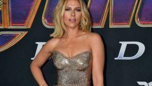 Scarlett Johansson, controversă uriașă după ce a anunțat că joacă rolul unui bărbat transsexual