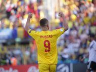 Inter a primit doua oferte de 10 milioane de euro pentru George Puscas! Decizia luata de jucator