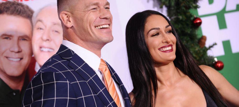 "Nikki Bella a uitat in totalitate de John Cena! Cu cine s-a ""combinat"" fosta diva din wrestling"