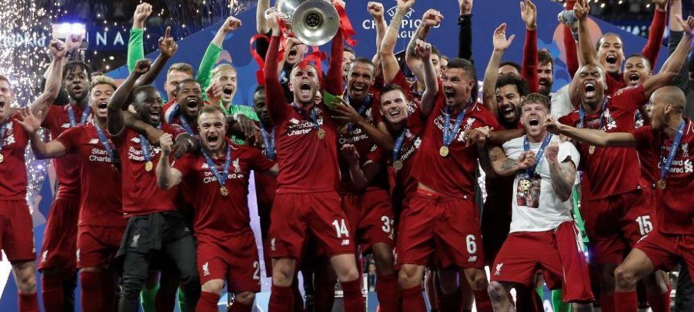 Revolutia pe care o pregateste FIFA! Care sunt cele 8 echipe din Europa care vor participa la marea editie a Campionatului Mondial al Cluburilor