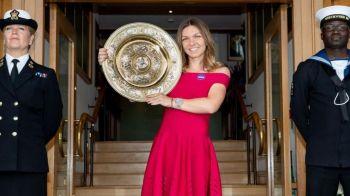 """""""Cu riscul de a deveni inamicul public numarul 1, sunt lucruri care trebuie spuse!"""" Gabriel Chirea despre lucrurile nevazute de dupa revenirea Simonei Halep de la Wimbledon"""