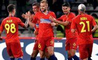 MILSAMI - FCSB 1-2 | Dumitru si Oaida au marcat primele lor goluri in Europa! FCSB a terminat meciul in 10 dupa ce Andone a epuizat toate schimbarile | VIDEO