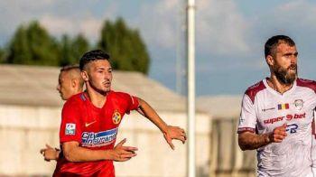 """FCSB are un nou """"satelit"""" in liga a doua, dupa promovarea Clinceniului! Echipa la care Becali a trimis 6 fotbalisti in aceasta vara"""