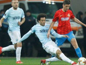 Ce se intampla cu ultimul transfer realizat de FCSB:  La anul il vand pe Nedelcu si joaca el in locul lui!  Ironii la adresa CFR-ului:  Le imprumut si lor un jucator de 16 ani!