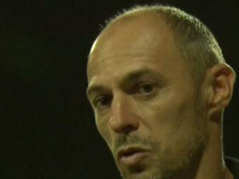 MILSAMI ORHEI - FCSB 1-2 |  In continuare avem un lot subtire  Ce a spus Bogdan Andone despre meciul cu Milsami si despre plecarea lui Florin Tanase. Antrenorul a anuntat si obiectivul principal al FCSB-ului