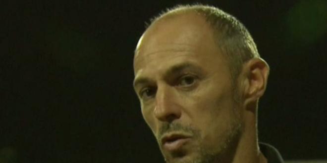 MILSAMI ORHEI - FCSB 1-2    In continuare avem un lot subtire  Ce a spus Bogdan Andone despre meciul cu Milsami si despre plecarea lui Florin Tanase. Antrenorul a anuntat si obiectivul principal al FCSB-ului
