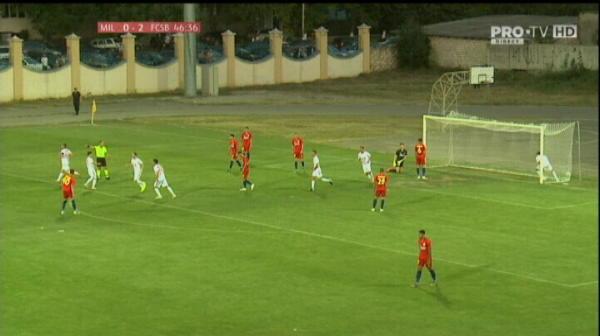 VIDEO | GAFA dupa GAFA pentru BELU! Jucatorul amenintat de Becali ar putea fi OUT dupa meciul cu Milsami!din diferenta