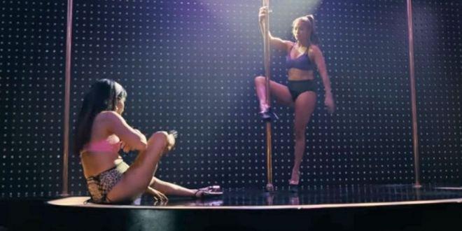 Jennifer Lopez, femeia bună la toate! Ce nu știați despre filmul în care este dansatoare la bară