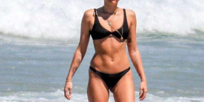 Miley Cryrus, dezvăluiri despre casnicia ei:  Sunt intr-o relatie hetero, dar inca sunt atrasa de femei