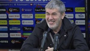 Jackpot pentru FC Botosani! Iftime isi freaca mainile de bucurie: cat incaseaza dupa transferul lui Ngadeu la Gent