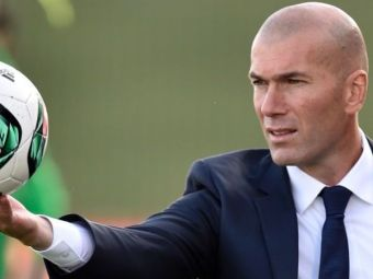 Real lanseaza  Operatiunea 200 !  Galacticii  au scos la vanzare 5 STARURI pentru a-i indeplini lui Zidane visul suprem: mutarea verii in Europa