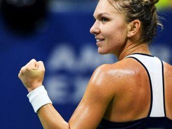 Cele mai mari premii din istoria US Open! Cecul URIAS pe care il poate primi Simona Halep daca va castiga al treilea titlu de Grand Slam