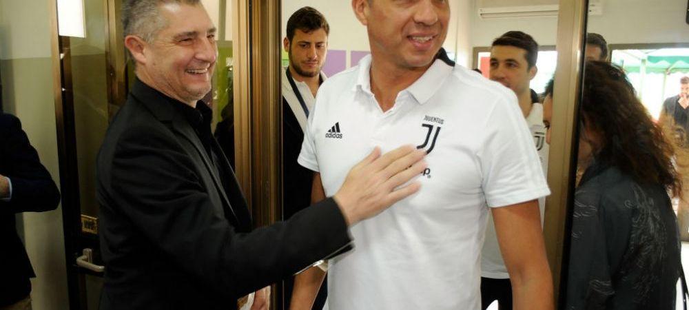 Efectul Tamas loveste chiar mai sus! Trezeguet, proaspat numit ambasador al lui Juventus, prins in stare avansata de ebrietate la volan: i-a injurat pe politisti