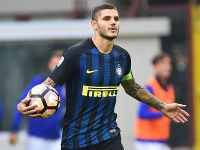 """E GATA! Icardi, out de la Inter, dupa ce Conte i-a aratat usa: """"Clubul a fost clar, nu face parte din noul proiect"""""""