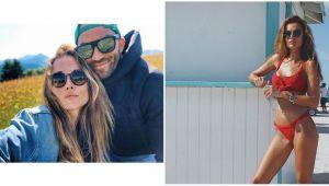 Simona Halep nu e singura cu relatie noua. Horia Tecau si-a adus iubita model brazilian in Romania! Cum arata femeia care l-a cucerit pe jucator. FOTO