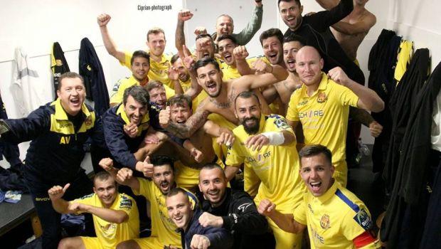 Echipa romanilor din Anglia ataca FA Cup cu Maradona si un mijlocas din Liga 1! 14 noi achizitii pentru FC Romania