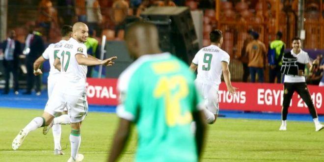 ALGERIA CASTIGA CUPA AFRICII! Reusita BIZARA din minutul 2 a rezolvat FINALA! Senegal a avut penalty anulat de VAR si a ratat din toate pozitiile!