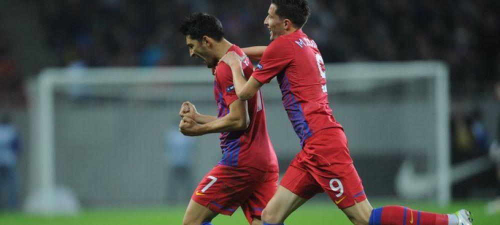 """Florin Costea, dezvaluiri COMPLETE! Motivul real al plecarii de la FCSB dupa numai un an: """"Trebuie sa joace doar anumiti jucatori"""""""